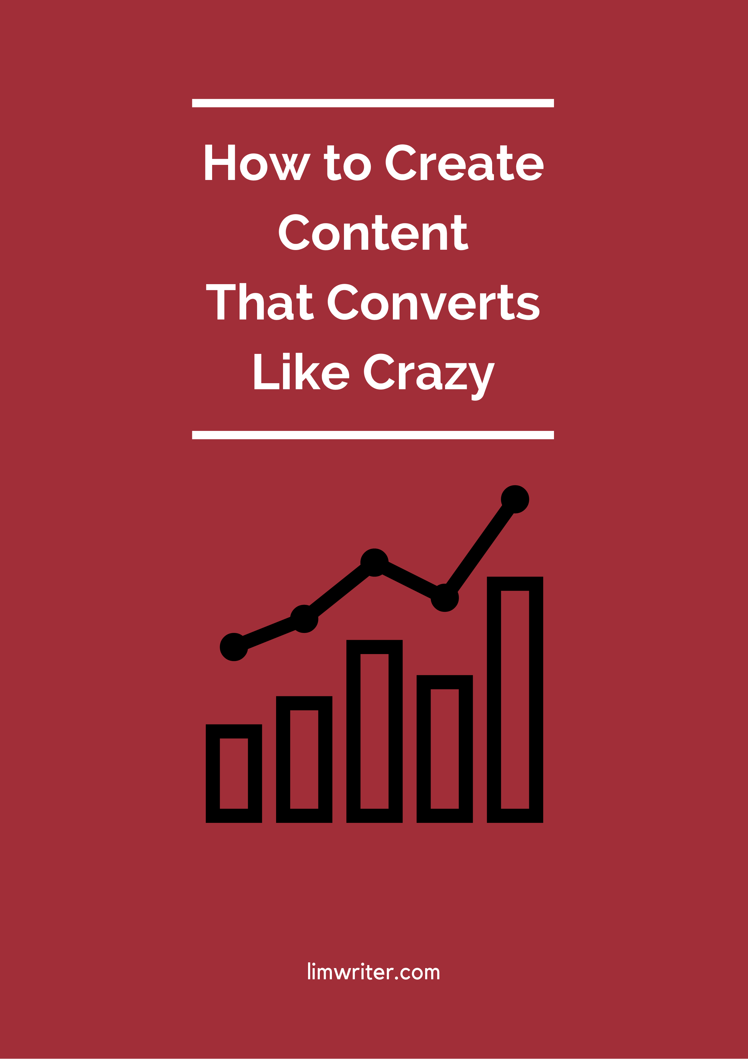 Converts Like Crazy Ebook